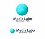 studio-airさんのWEB・映像制作会社「西日本新聞メディアラボ」の社名ロゴ制作への提案