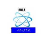 pa-ru_shou0518さんのWEB・映像制作会社「西日本新聞メディアラボ」の社名ロゴ制作への提案