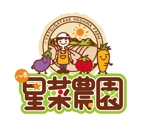 leon0122さんの農園のロゴ作成への提案