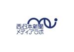 Tokyo-spiceさんのWEB・映像制作会社「西日本新聞メディアラボ」の社名ロゴ制作への提案