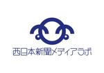 mamasumiさんのWEB・映像制作会社「西日本新聞メディアラボ」の社名ロゴ制作への提案