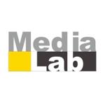 seaesqueさんのWEB・映像制作会社「西日本新聞メディアラボ」の社名ロゴ制作への提案