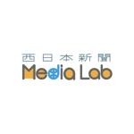 kkyoisyoさんのWEB・映像制作会社「西日本新聞メディアラボ」の社名ロゴ制作への提案