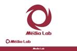 rogomaruさんのWEB・映像制作会社「西日本新聞メディアラボ」の社名ロゴ制作への提案