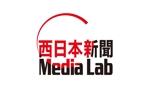 kamisetupさんのWEB・映像制作会社「西日本新聞メディアラボ」の社名ロゴ制作への提案