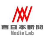 keishi0016さんのWEB・映像制作会社「西日本新聞メディアラボ」の社名ロゴ制作への提案