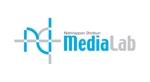 chanlanさんのWEB・映像制作会社「西日本新聞メディアラボ」の社名ロゴ制作への提案