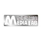 maetschさんのWEB・映像制作会社「西日本新聞メディアラボ」の社名ロゴ制作への提案
