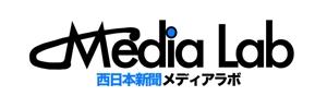 michellopさんのWEB・映像制作会社「西日本新聞メディアラボ」の社名ロゴ制作への提案