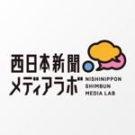 matthewさんのWEB・映像制作会社「西日本新聞メディアラボ」の社名ロゴ制作への提案
