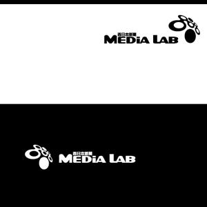 kid2014さんのWEB・映像制作会社「西日本新聞メディアラボ」の社名ロゴ制作への提案