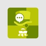 iPhoneアプリ| 匿名投稿型アプリのアイコン制作への提案