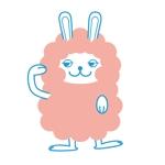 hidetoshi310さんのうさぎ又はひつじのキャラクターデザインへの提案