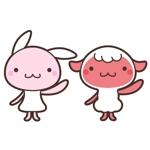 kyonoさんのうさぎ又はひつじのキャラクターデザインへの提案