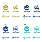 toiroさんの※当選確約※【企業ロゴ】シンプルで親しみやすいIT企業のロゴ(急募につき即決可能性有)への提案