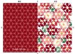matsuoka_0891さんの椿の花を使ったクリアファイルのデザイン依頼への提案