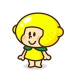 ymdyukさんのレモン(檸檬)のキャラクターデザイン への提案