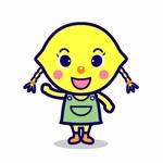str-labelさんのレモン(檸檬)のキャラクターデザイン への提案