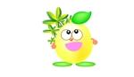 kanako777さんのレモン(檸檬)のキャラクターデザイン への提案