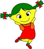 qooneyさんのレモン(檸檬)のキャラクターデザイン への提案
