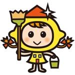 bun1604さんのレモン(檸檬)のキャラクターデザイン への提案