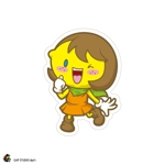 GAP_STUDIOさんのレモン(檸檬)のキャラクターデザイン への提案