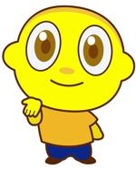 lucky5302さんのレモン(檸檬)のキャラクターデザイン への提案