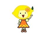 gxwdf198-yさんのレモン(檸檬)のキャラクターデザイン への提案