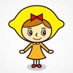 ponpokopooさんのレモン(檸檬)のキャラクターデザイン への提案