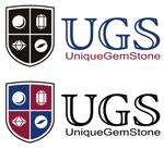 lhand813さんの世界中の天然石を扱うショップのロゴ制作依頼への提案