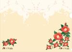 ryu-taさんの椿の花を使ったクリアファイルのデザイン依頼への提案