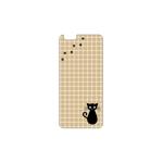 iPhone 背面のプリントデザインへの提案