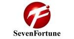 king_jさんのセブンイレブン運営会社「セブンフォーチュン」のロゴへの提案