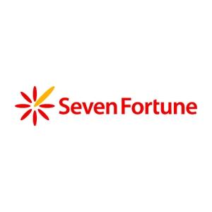 smartdesignさんのセブンイレブン運営会社「セブンフォーチュン」のロゴへの提案