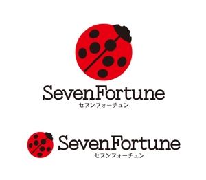 tsujimoさんのセブンイレブン運営会社「セブンフォーチュン」のロゴへの提案