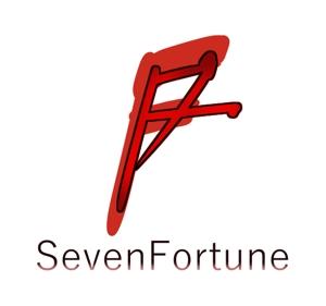 aruba_itoさんのセブンイレブン運営会社「セブンフォーチュン」のロゴへの提案