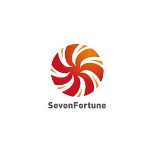 REVELAさんのセブンイレブン運営会社「セブンフォーチュン」のロゴへの提案