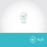 katsu31さんの求人サイト「リフレ」のサイトロゴへの提案