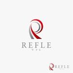 rgm_mさんの求人サイト「リフレ」のサイトロゴへの提案