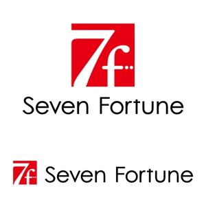 Blancaさんのセブンイレブン運営会社「セブンフォーチュン」のロゴへの提案