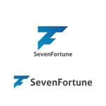 Yolozuさんのセブンイレブン運営会社「セブンフォーチュン」のロゴへの提案