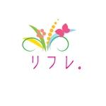 chiaroさんの求人サイト「リフレ」のサイトロゴへの提案