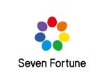 24pointさんのセブンイレブン運営会社「セブンフォーチュン」のロゴへの提案