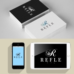 rrreikoooさんの求人サイト「リフレ」のサイトロゴへの提案
