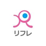 capricorn2000さんの求人サイト「リフレ」のサイトロゴへの提案