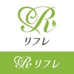qo_opさんの求人サイト「リフレ」のサイトロゴへの提案
