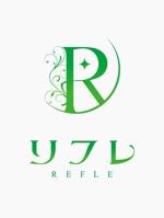 HFvisionさんの求人サイト「リフレ」のサイトロゴへの提案