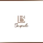 kid2014さんのヘアーサロン『Bespoke』のロゴへの提案