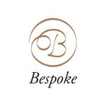 hightouch55さんのヘアーサロン『Bespoke』のロゴへの提案