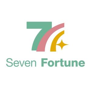 kawasaki0227さんのセブンイレブン運営会社「セブンフォーチュン」のロゴへの提案